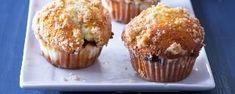 Recept Muffiny s povidly Cooking, Breakfast, Food, Basket, Kitchen, Morning Coffee, Essen, Meals, Yemek
