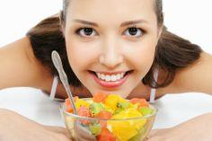 Ganhar Massa Muscular: Primeira programação dos 10 alimentos para a pele perfeita