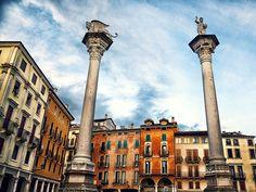 Vicenza by Snezana Popovic on 500px