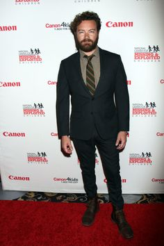 LAPD Investigating 'The Ranch' Star Danny Masterson Over Sexual Assault Claims Missing And Exploited Children, Missing Child, Netflix Streaming, Increase Sales, The Ranch, Current Events, Investigations, Famous People, Fangirl