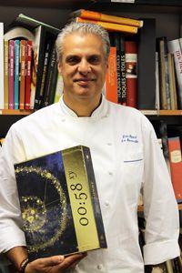 Who would like to buy me  Eric Ripert's newest cookbook???  Only 200 copies available!