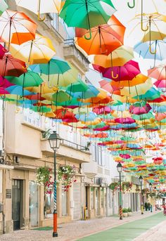 Portugal Travel Guide: 5 Day Trips from Aveiro - Grace J. Silla - - A travel guide that features 5 day trips from Aveiro Portugal: Coimbra, Porto, Obidos, Costa Nova, Agueda and a day spent in Aveiro itself. Beautiful Places To Visit, Cool Places To Visit, Places To Travel, Travel Destinations, Portugal Travel Guide, Europe Travel Guide, Portugal Vacation, Europe Budget, Portugal Trip