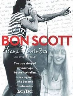 My Bon Scott The Story of My Life with the AC/DC Front Man and Australian Rock Legend free download by Irene Thornton Simone Ubaldi ISBN: 9781743517703 with BooksBob. Fast and free eBooks download.  The post My Bon Scott The Story of My Life with the AC/DC Front Man and Australian Rock Legend Free Download appeared first on Booksbob.com.
