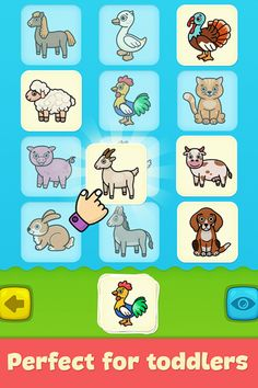 If you are looking for the best preschool flashcards for toddlers to learn first words without ads – Baby flashcards app is an awesome choice. Educational Apps For Toddlers, Flashcards For Toddlers, Educational Games, Future Baby, Games For Kids, Preschool, Babies, Learning, Big