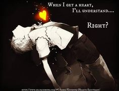 Roxas | Kingdom Hearts.