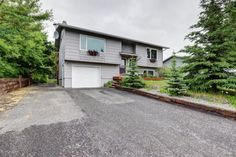 OPEN HOUSE Jul 8 & 9. 1:00 - 4:00. 4840 Folker Street, Anchorage, Alaska, 99507