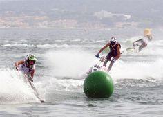 PHOTOS. Jet Cup à Sainte-Maxime: une 7e édition qui éclabousse   Sports Nautiques   Nice-Matin - Photo Jean-Marc Rebour