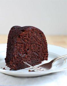 Dark Chocolate Beet Cake   Simple Bites