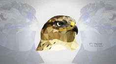Falcon by morgana2194.deviantart.com on @DeviantArt