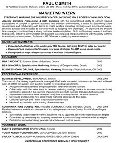 Expert resume writing 8th graders