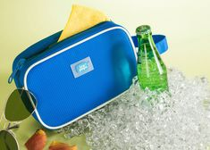 Icepops®, your back to school snack pack. Keeps your yummy snacks icy cool for hours! Easily fits into a backpack or tote.  Cool-itCaddy.com