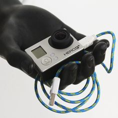 GoPro Hero3+ and Eastern Collective cable**
