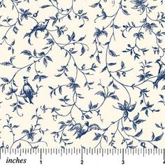 Belle Provence- Navy by Deborah Edwards Northcott Studio Paper Background, Background Patterns, Textured Background, Textile Patterns, Textile Design, Textiles, French Fabric, Navy Fabric, Art Clipart