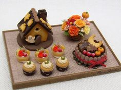 Fabulous mminiatures by pine studios.Suites de Halloween de