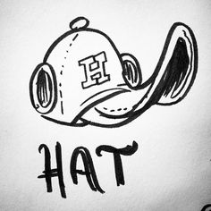 Half-baked hat friend.  # February 04 2016 at 02:28PM