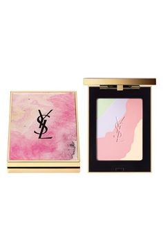 Yves Saint Laurent 'Boho Stones - Gypsy Opale' Couture Palette (Limited Edition) available at #Nordstrom