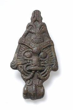 Viking age / Pendant / Norrbotten Piteå