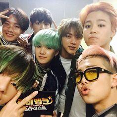 151208 #방탄소년단 - ©kbs | @bts.bighitofficial - BTS official instagram