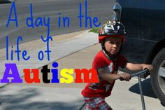 Hard day for Braddoc, a day in the life of Autism - Finding Your Joy in the Journey