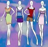 fashion sketches - Google Search
