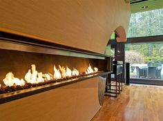 brilliant wood fireplaces