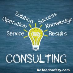 18 Best SQF Consulting | SQF Consultants images in 2018