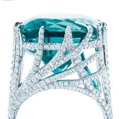 Tiffany & co. Speechless....