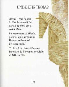 250 de intrebari si raspunsuri pt copii.pdf Culture, Celestial, History, Troy, History Books, Historia