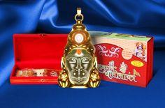Hanuman Chalisa Yantra – Bring Good Luck in Life #HanumamChalisaYantra #GoodLuck #PujaShoppe Read More : http://goo.gl/qtzBxB