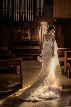 James Day Photography Stunning gown. Amazing photography.