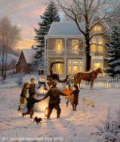 """Laughing all the Way"" Mark Keathley"