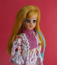 Boneca Antiga Susi Estrela Susi Faz Pose 70s - R$ 600,00 no MercadoLivre