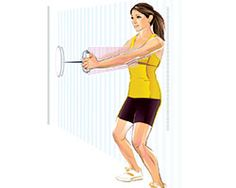 Banish boredom, boost your athleticism, and prevent joint injury with this full-body transverse-plane workout. Wellness Fitness, Health And Wellness, Stability Exercises, Living A Healthy Life, Full Body, Plane, Workouts, Dresses For Work, Training