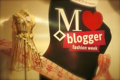 Abascal Eventos en la Bloggler Fashion Week