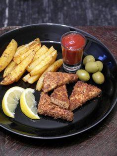 Tofu, Steak, Chips, Fish, Potato Chip, Pisces, Steaks, Potato Chips