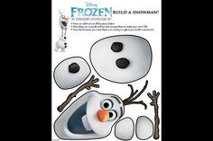 Printable Disney Frozen Activity Sheets for the Kids! #DisneyFrozen in theaters for Thanksgiving 2013! Go here to print: http://pandorasdeals.com/disneys-frozen-free-activity-sheets-kids/   #DisneyFrozenEvent