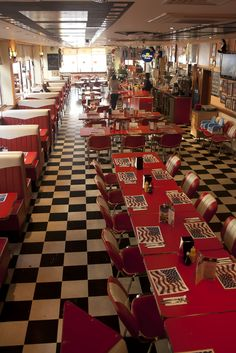 Nelson's Diner, Brighton, for mine and my sisters review keep checking sistersvfood.tumblr.com