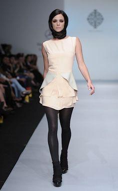 Lorena Saravia #fashion #design #mexico