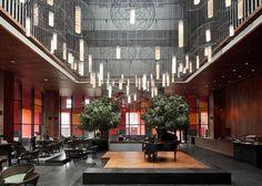 Xi'an Westin Hotel by Neri