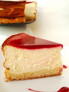 Yummy Baker: The Cheesecake!