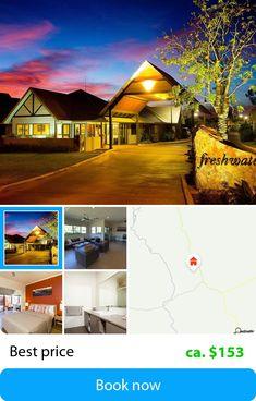 Freshwater East Kimberley Apartments (Kununurra, Australia) – Book this hotel at the cheapest price on sefibo.