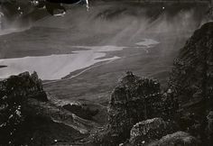 View from Coire faoin, The Storr, Skye, 2013.jpg