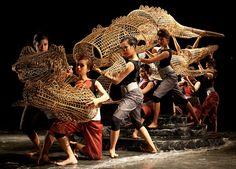 Khmer Arts Ensemble by Season of Cambodia, via Flickr