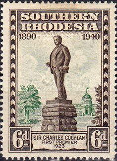 Southern Rhodesia 1940 BSA Jubilee SG 57 Fine Mint Scott 61 Other British Commonwealth Empire and Colonial stamps Here Zimbabwe History, Union Of South Africa, Crown Colony, Vintage Stamps, British Colonial, Ancient Artifacts, Stamp Collecting, The Good Old Days, Vintage World Maps