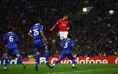Ronaldo, the best ever ?