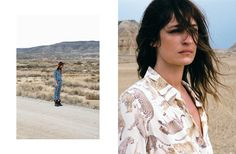 Caroline de Maigret S/S 16 Lookbook - Lookbooks