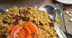 Resep Nasi Mandi dengan Pressure Cooker a la JTT Cooker, Rice, Food, Essen, Meals, Yemek, Laughter, Jim Rice, Eten
