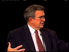 Education Week 2004 - Brent A. Barlow - Seven Days to a Better Marriage - YouTube