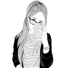 Imagen de outline, drawing, and draw