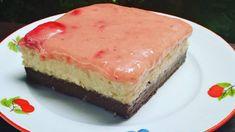 Ti Készítettétek Recept (A recept készítője: Edina) Gluténmentes, zsírszegény zabdarás süti Piskóta hozzávalói, és elkészítése (A piskóta ez alapján készült: RECEPT ITT!): 250 g Szafi Free Karobos muffin/piskóta lisztkeverék(Szafi Free karobos muffin/piskóta lisztekeverék ITT!) 1